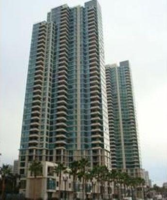 1119 Pacific Hwy, San Diego, CA 92101