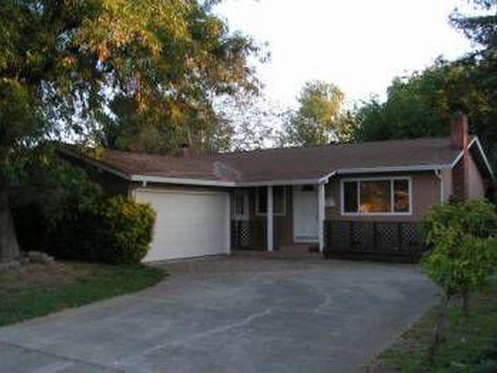 2644 Montgomery Ave, Concord, CA 94519