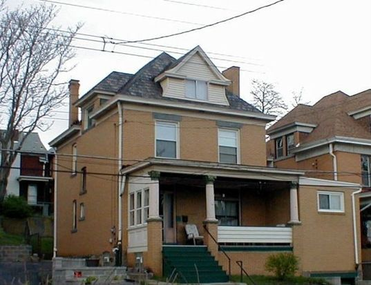 441 Winton St, Pittsburgh, PA 15211