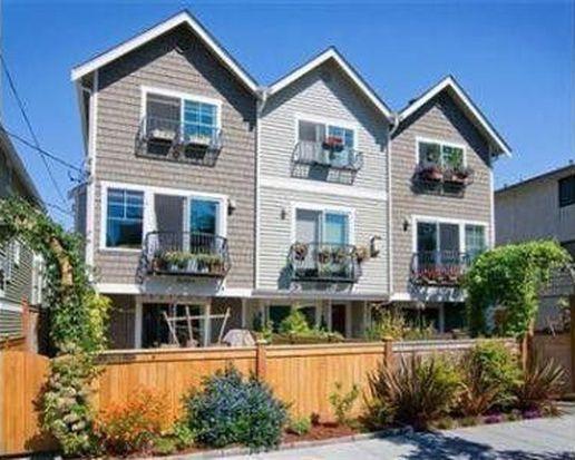 3018 60th Ave SW # A, Seattle, WA 98116