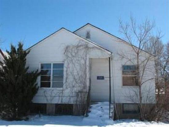1005 E 22nd St, Cheyenne, WY 82001