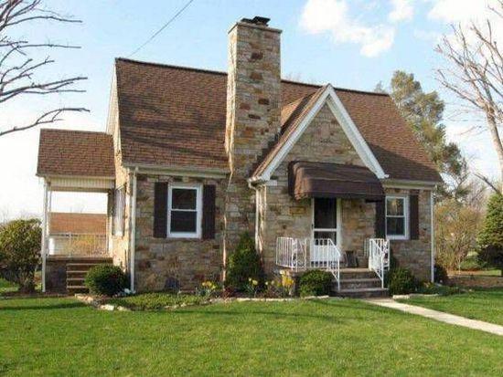 113 Packer St, Johnstown, PA 15904