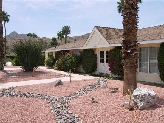 1987 S Divot Ln, Palm Springs, CA 92264