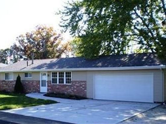 5920 Chermont St NW, Canton, OH 44718
