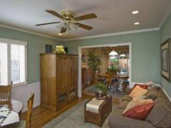 724 Castle Hill Rd, Redwood City, CA 94061