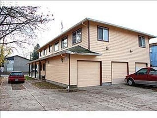 334 E St, Springfield, OR 97477