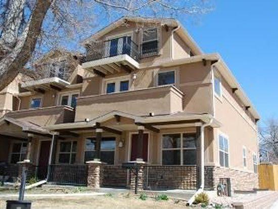 2688 S Cherokee St, Denver, CO 80223