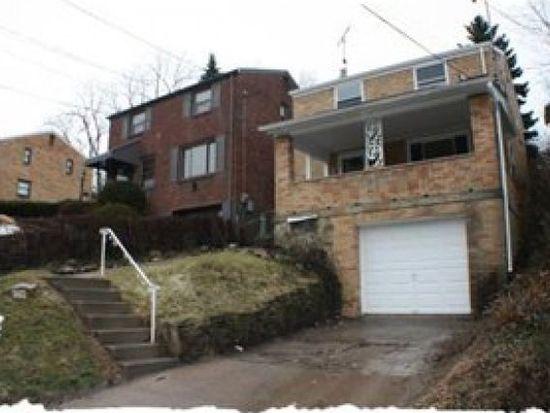 1602 Kiralfy Ave, Pittsburgh, PA 15216