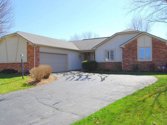 7910 Springwater Ct, Indianapolis, IN 46256