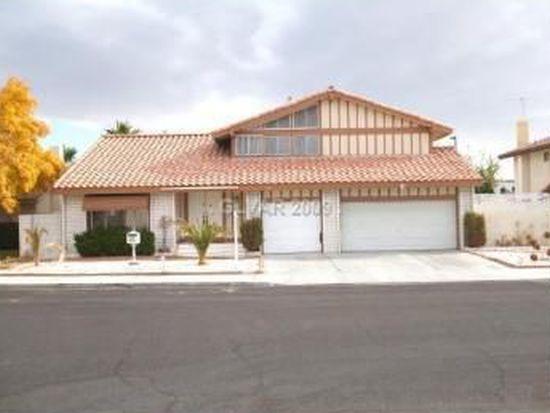 1901 Piccolo Way, Las Vegas, NV 89146