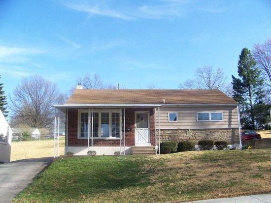 1207 Monroe Ave, Phoenixville, PA 19460