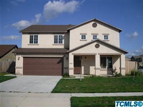 3232 S Jensen Ct, Visalia, CA 93292