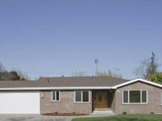 333 Virginia Ave, Campbell, CA 95008