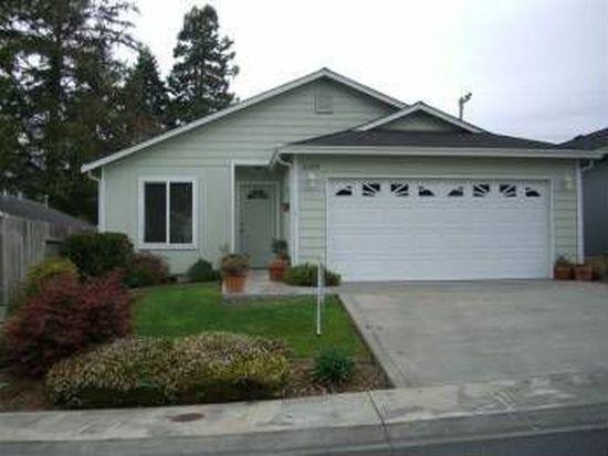2125 Foxwood Dr, Eureka, CA 95503