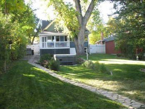 835 Big Horn Ave, Sheridan, WY 82801
