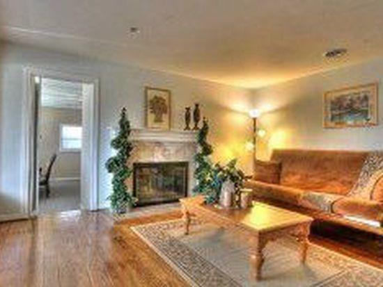 595 E Olive Ave, Sunnyvale, CA 94086