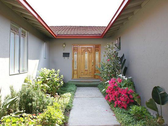 6208 Tracel Dr, San Jose, CA 95129
