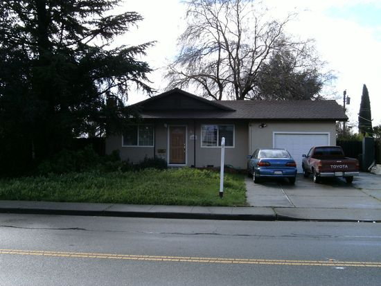 1449 Woolner Ave, Fairfield, CA 94533