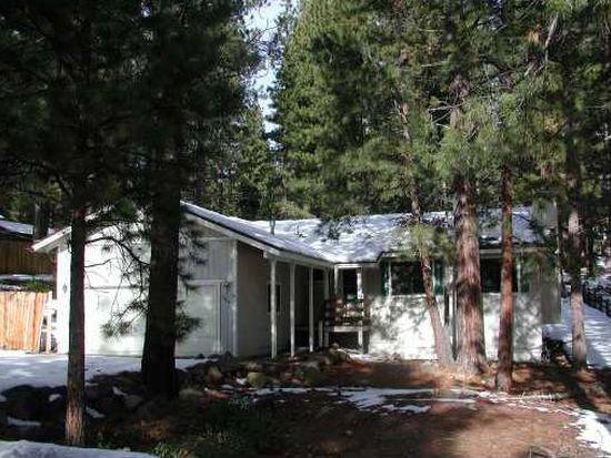1064 Mill Creek Rd, Incline Village, NV 89451