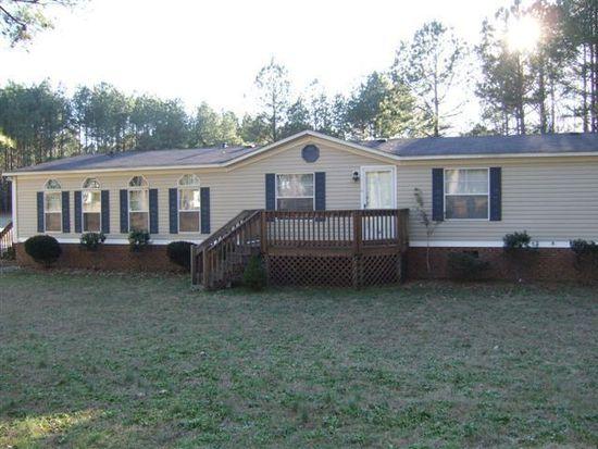 1591 Rock Pillar Rd, Clayton, NC 27520
