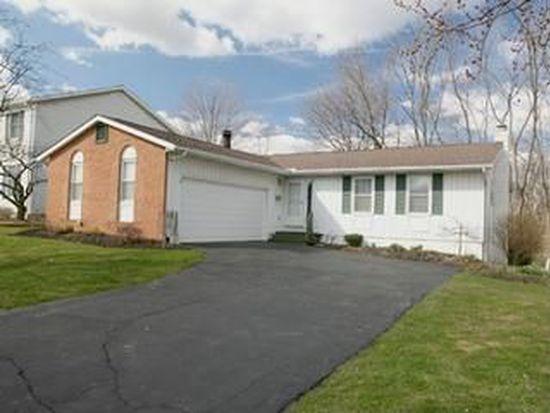 6952 Roundelay Rd N, Reynoldsburg, OH 43068