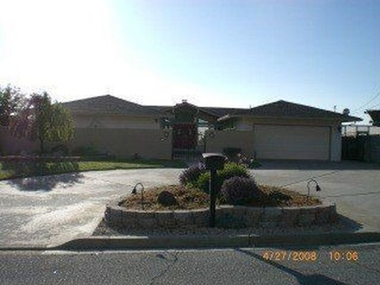 15811 Simoni Dr, San Jose, CA 95127