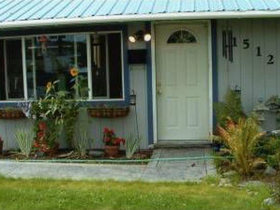 1512 Nunaka Dr, Anchorage, AK 99504