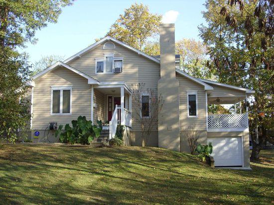 108 Vance St, Roanoke Rapids, NC 27870