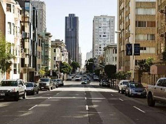 1001 Pine St APT 204, San Francisco, CA 94109