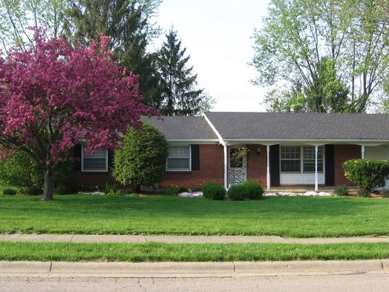 624 Brookview Ct, Oxford, OH 45056