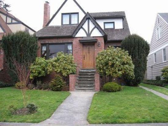 4320 NE 44th St, Seattle, WA 98105