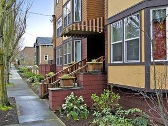 209 N 39th St APT 203, Seattle, WA 98103