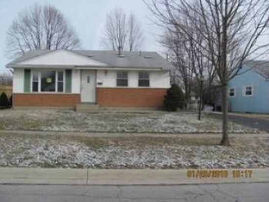 1038 Holly Hill Dr, Columbus, OH 43228