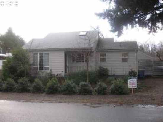 8515 SE 62nd Ave, Portland, OR 97206