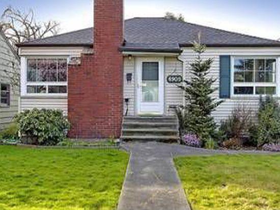 6909 Flora Ave S, Seattle, WA 98108