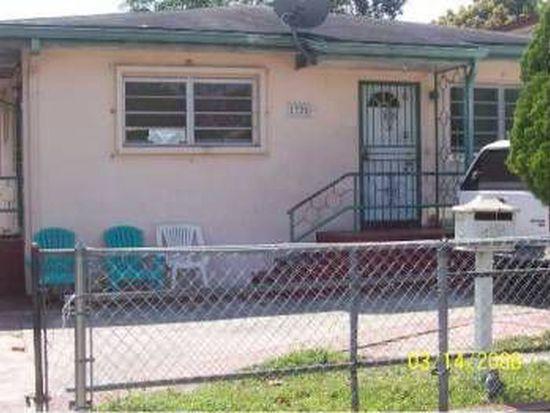 1720 SW 12th St, Miami, FL 33135