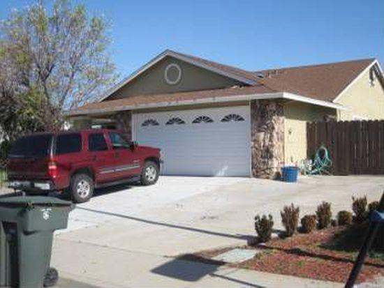 2443 Spyglass Hills Rd, Livermore, CA 94551