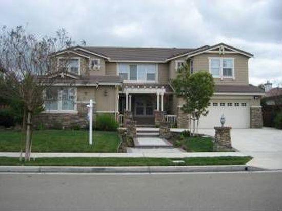 1884 Fiorita Way, Brentwood, CA 94513