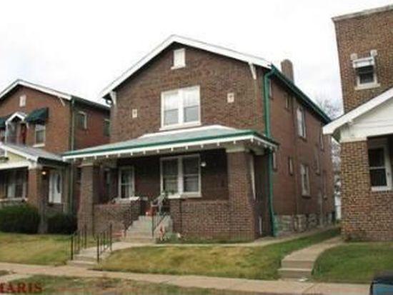 4229 Neosho St, Saint Louis, MO 63116
