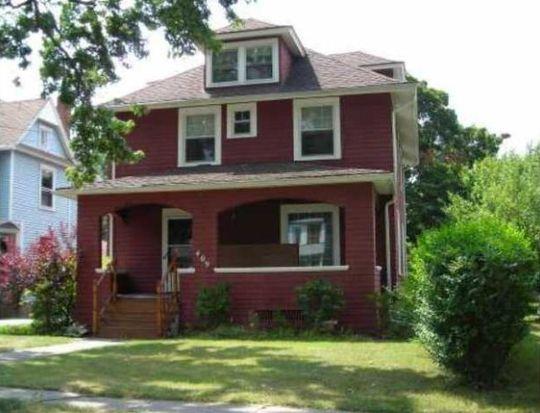 409 Pine St, Lockport, NY 14094
