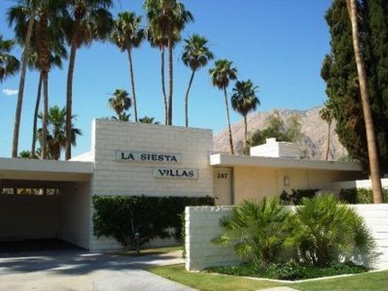 247 W Stevens Rd UNIT 18, Palm Springs, CA 92262
