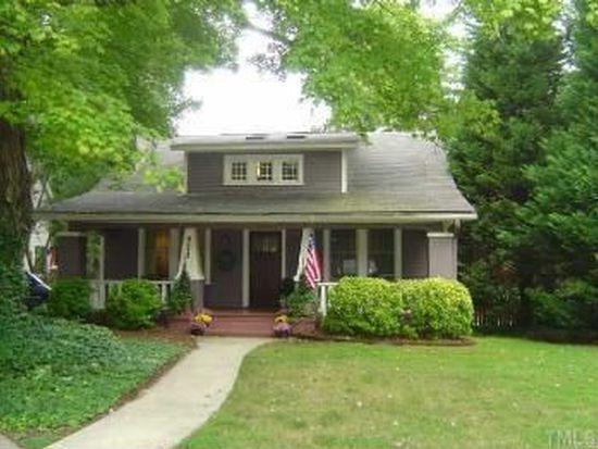 911 Brooks Ave, Raleigh, NC 27607