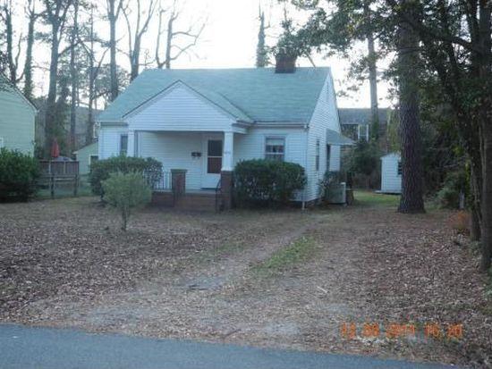 6916 Woodrow Ter, Richmond, VA 23228