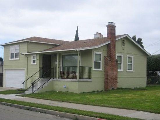 2315 100th Ave, Oakland, CA 94603