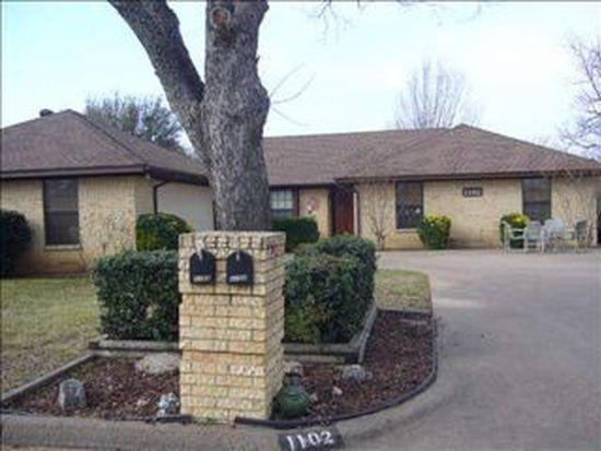 1102 Dove Hollow Rd, Granbury, TX 76048