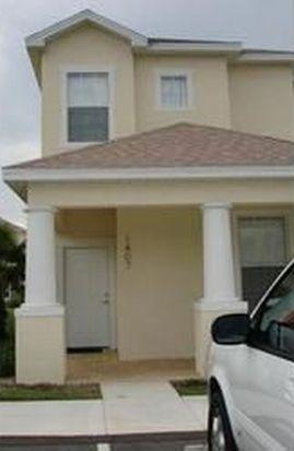1407 Retreat Cir, Clermont, FL 34714