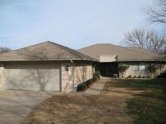 813 Quail Ridge Rd, Edmond, OK 73034