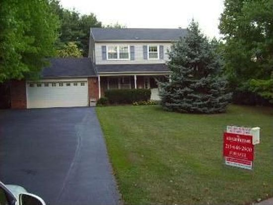 2475 Byberry Rd, Hatboro, PA 19040
