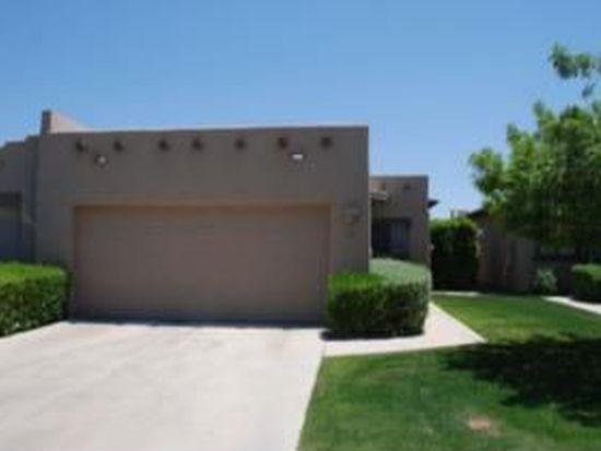 5445 E Mckellips Rd UNIT 52, Mesa, AZ 85215