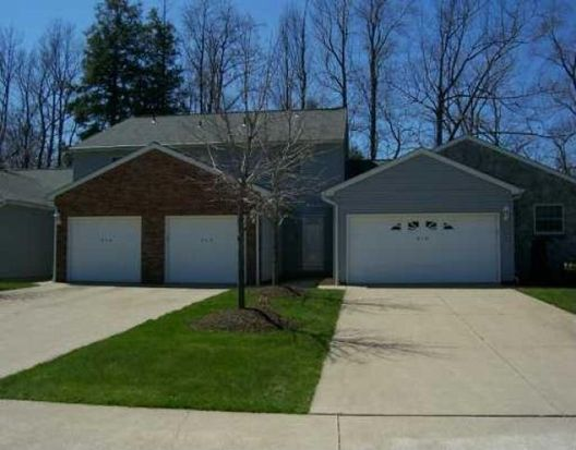 212 Crystal Point Dr, Erie, PA 16505